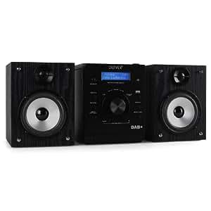 Denver MCA-220DAB+ - Impianto stereo CD/MP3/Radio