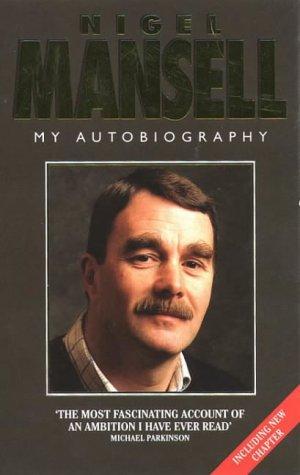 Nigel Mansell: My Autobiography