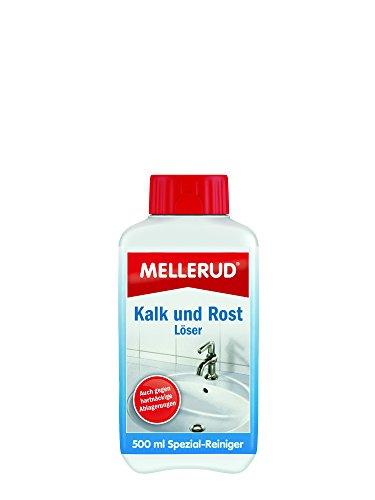 MELLERUD Kalk und Rost Löser 0,5 L, 2001000219