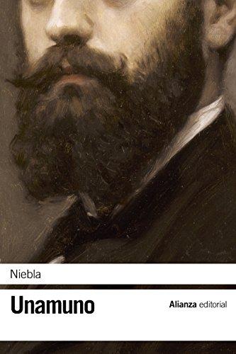 Niebla (El Libro De Bolsillo - Bibliotecas De Autor - Biblioteca Unamuno) por Miguel de Unamuno