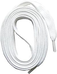 SNORS - Schnürsenkel flach - FLACHSENKEL, ca. 7mm, Neongrün
