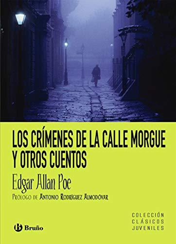 Los Crímenes De La Calle Morgue descarga pdf epub mobi fb2