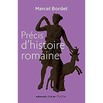 Précis d'histoire romaine