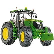 John Deere 6210R Tractores
