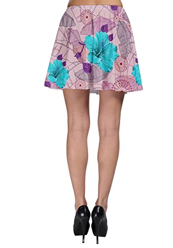 CowCow -  Gonna  - Donna Pink Hawaii 2