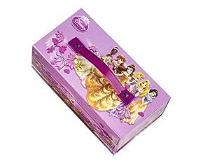Frajodis 0003474u–Juego de Colorear bajo Licencia Princesas Disney