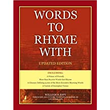 Words to Rhyme With Updated Edition