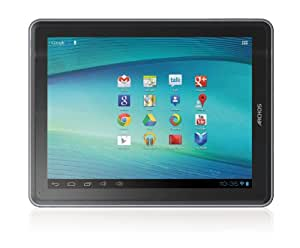 Archos 97 Carbon 9.7 inch Tablet PC (ARM 1GHz Processor, 1GB RAM, 16GB Flash Memory, WiFi 802.11 b/g/n, Front and Back Facing Cameras, 1080p Video Playback, Android 4.0 Ice Cream Sandwich OS)