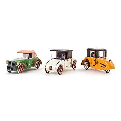 Miniatur-Autos - Dregeno Erzgebirgische Holzkunst - Artikel 068/011