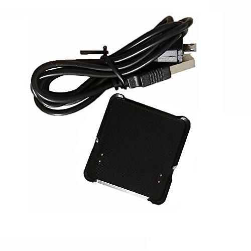 Base di ricarica USB cavo di interfaccia dati Culla per Garmin VivoActive GPS intelligente orologio