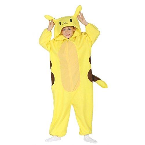Pokémon costume cincillà