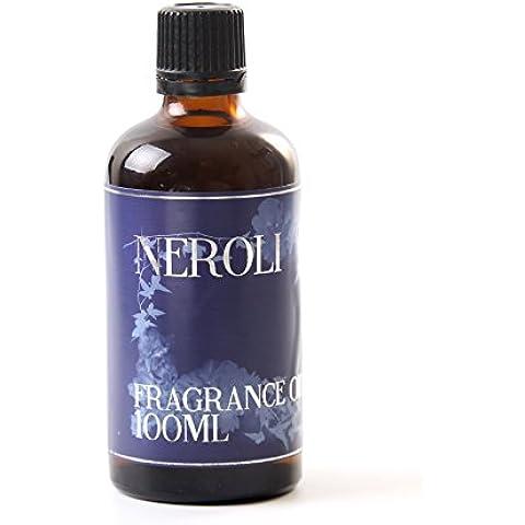 Neroli Olio Alla Fragranza 100ml