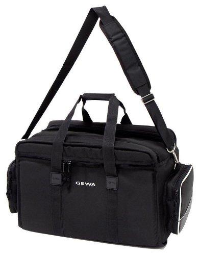 Premium Gig Bag/Tasche 30mm für 3 Trompeten schwarz