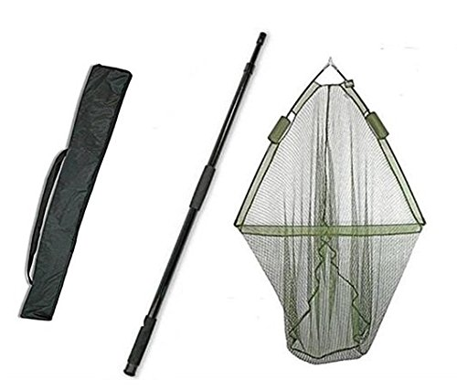 42-CARP-FISHING-LANDING-NET-with-DUAL-NET-FLOAT-SYSTEM-2M-HANDLE-STINK-BAG