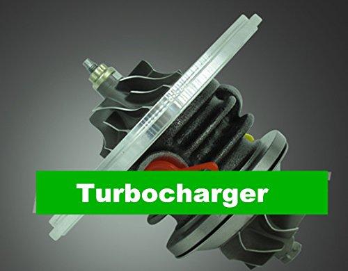 Gowe Turbolader für Turbolader GT1549S 452202452283CHRA Tintenpatrone für Rover Freelander I 2,0Di Rover Austin SDI (97) 97HP F8