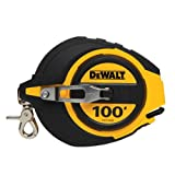 Best DEWALT Measuring Tapes - DEWALT DWHT34036L 100-Foot Closed Case Long Tape Review