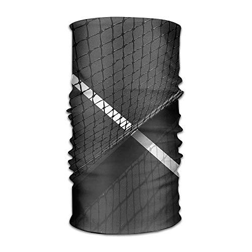 (Icndpshorts Versatile Headwear Outdoor Headband Headscarf Table Tennis Mask Sweatband Bandana)