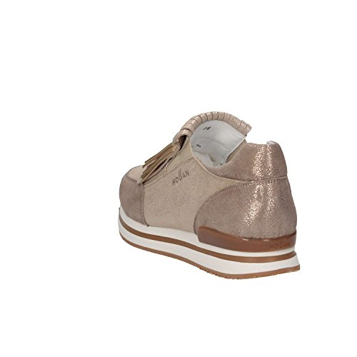 Hogan Junior Hxr2220z420hcw596y Baskets Donna Oro