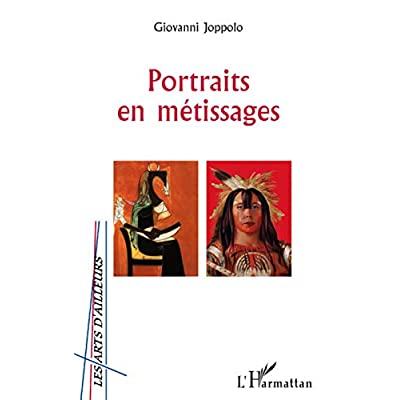 Portraits en métissages