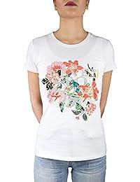 Amazon.it  liu jo - T-shirt   T-shirt 71cd9dae748
