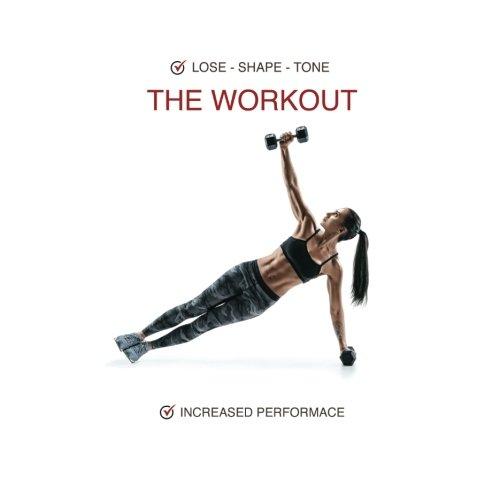 Lose - Shape - Tone   The Workout por Fitness Wow