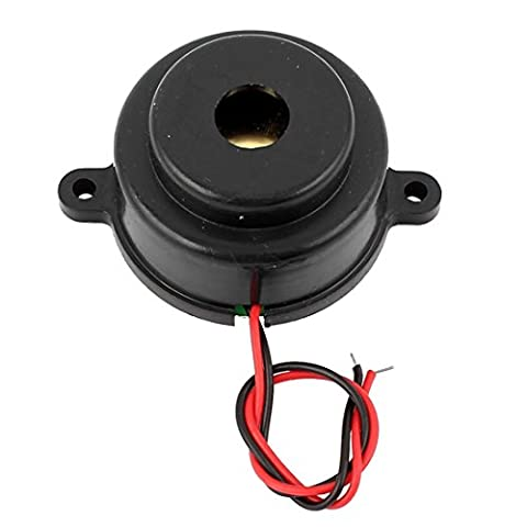 Buzzer electronique - TOOGOO(R) CC 3-12V 110DB alarme sonore discontinue