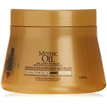 L'Oreal - Mythic Oil Masque Cheveux Fins 200ml