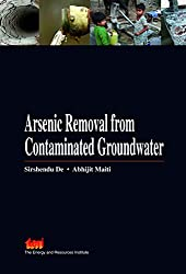 Arsenic Removal from Contaminated Groundwater (English Edition)