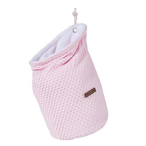 Baby\'s Only 257181 Pyjama-Tasche Sun klassisch rosa / baby rosa