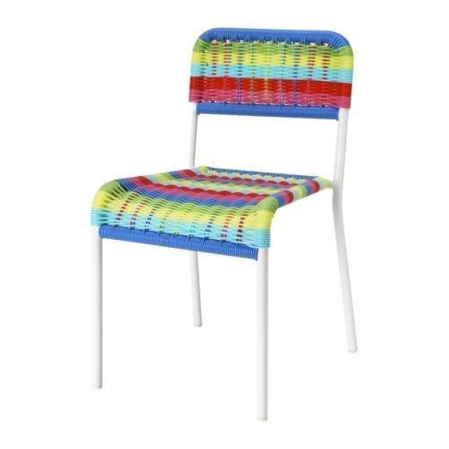 Produktabbildung von IKEA Kinderstuhl
