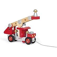Janod J06498 - Camion dei Pompieri