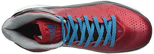 Adidas D Rose 5 Boost Chaussure De Course à Pied Black