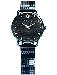 4979879da545 Reloj - Lancaster Italia - para Mujer - OLA0683MB BL BL