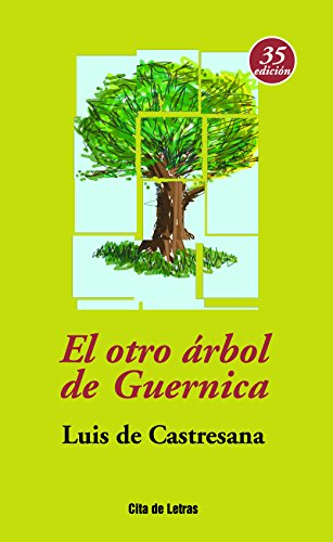 El Otro Árbol De Guernica descarga pdf epub mobi fb2