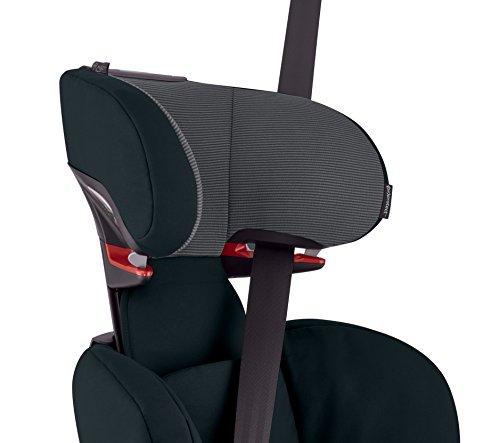Maxi-Cosi RodiFix Air Protect Group 2 and 3 Car Seat – Black Raven