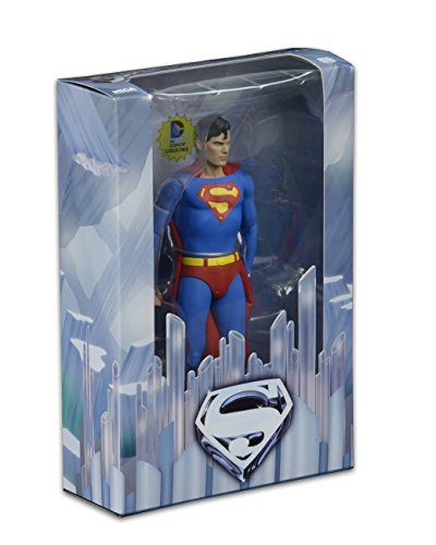 NECA Superman The Movie Exclusive Christopher Reeve Action Figure 7 DC Comics by NECA - 2