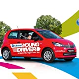 60 Minute Young Driver Lessons Nationwide