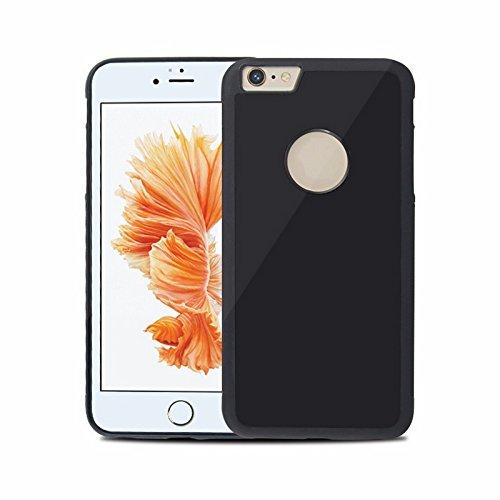 Anti Gravity Case für Apple iPhone 8 4.7 Zoll Handyhülle Cover Schutzhülle Schwarz