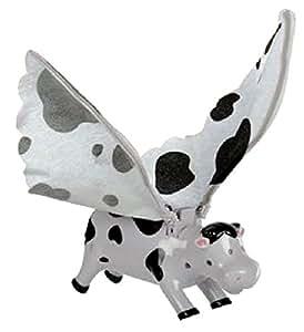 Mondial-fete - Vache volante