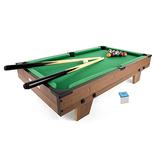 Power Play ty5897db Tisch Top Pool Game, 27