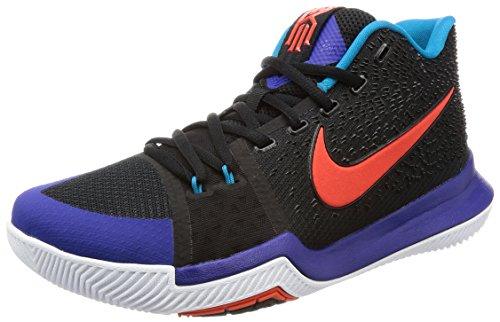 Nike Air Classic (GS) 121 Black/Team Orange-Concord