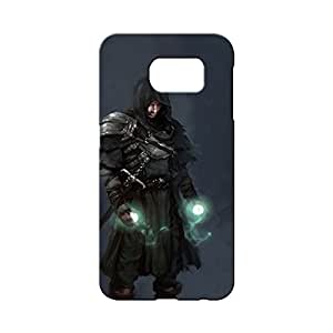 G-STAR Designer 3D Printed Back case cover for Samsung Galaxy S6 - G3266