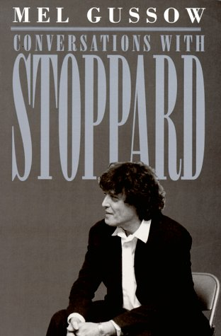 Conversations with Stoppard por Tom Stoppard