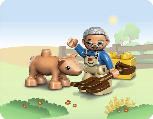 Imagen principal de LEGO DUPLO 5643 - Pequeño Cerdito