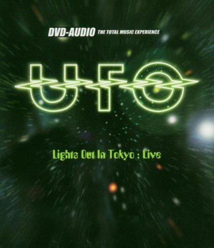 UFO DVD Audio - Best Reviews Tips