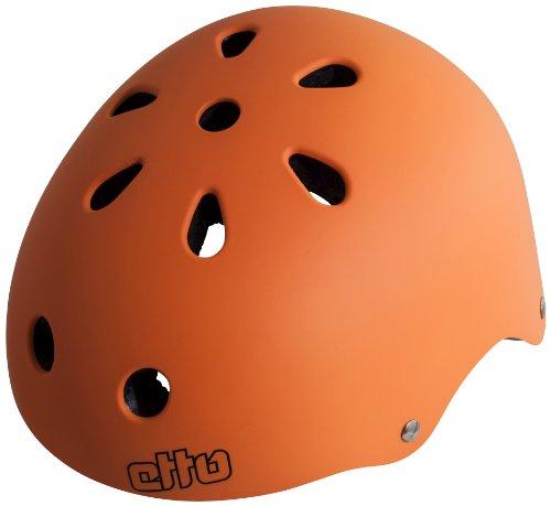 Etto Helm Psycho, Orange Fire, 52-57 cm, 390172