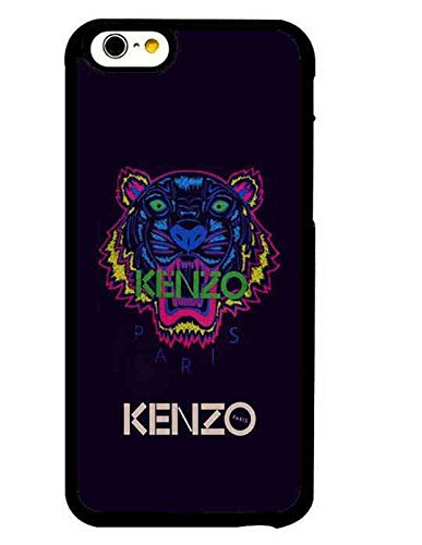 Iphone 6/6s 4.7 Cover KENZO Brand Logo Durable Cute TPU Phone Case Cover PpnnOlalab