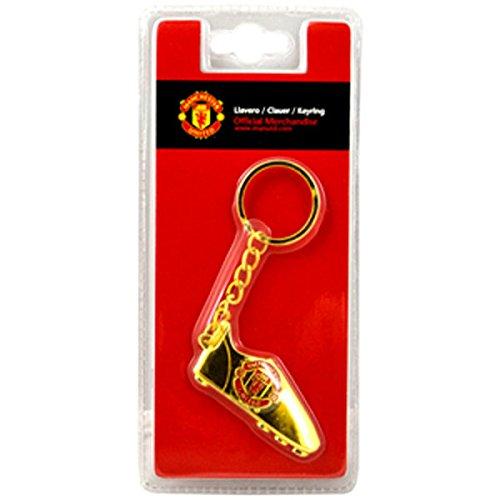 Manchester United Schlüsselanhänger balo Shields