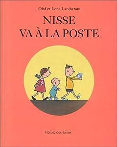 """Afficher """"Nisse va à la poste"""""""