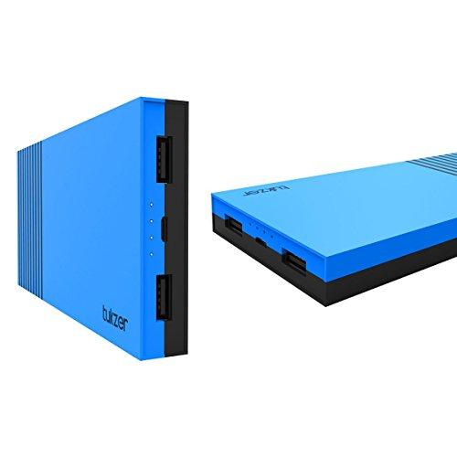 Tukzer 15000mAh Power Bank High Quality Li-Polymer External Battery With...